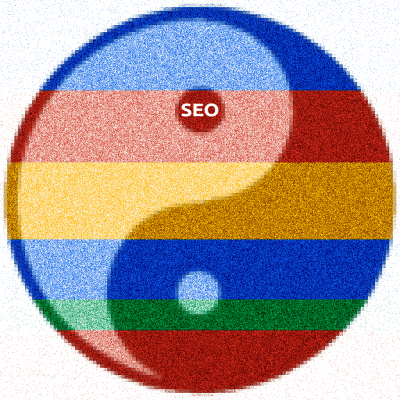 Colors of SEO